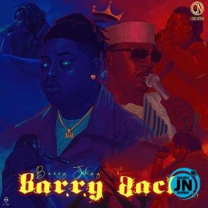 Barry Jhay – Ashe She